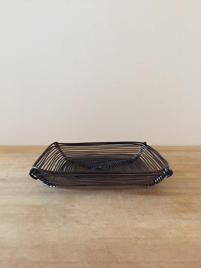キッチントレイ square(小)の画像1枚目