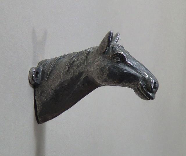 馬のフック(小)の画像1枚目