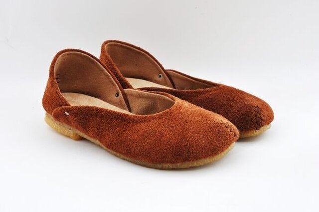 plie shoesの画像1枚目