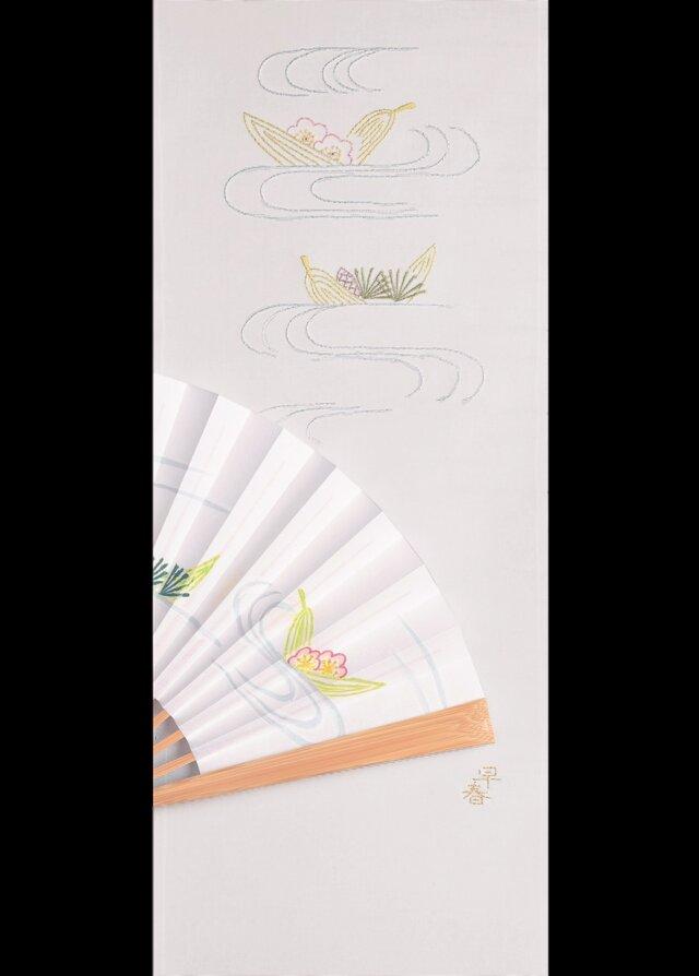松竹梅 笹舟の画像1枚目