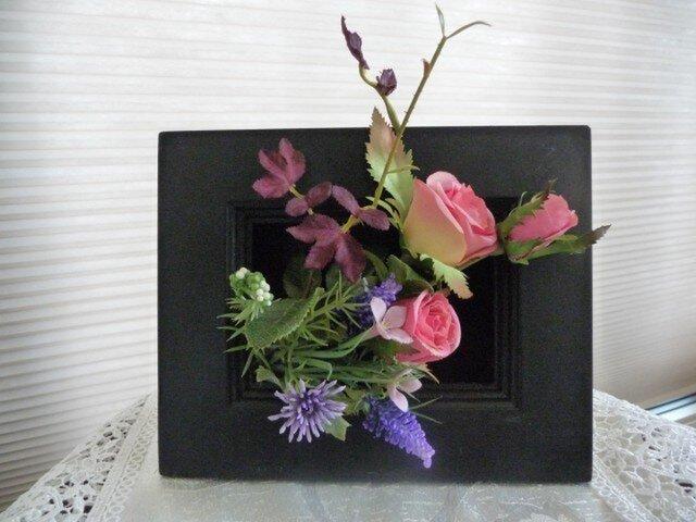 完売  薔薇 4月27日までの販売の画像1枚目