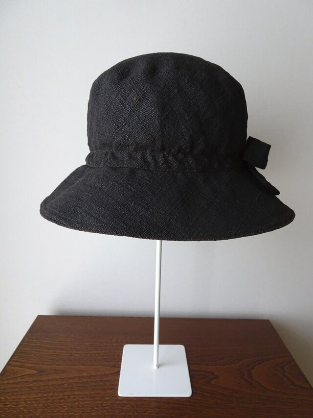 酒袋と大島の帽子(H-11)の画像1枚目