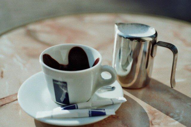 【額付写真】ホットチョコレイトの画像1枚目