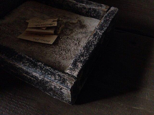 Reversible Frame -black medi-の画像1枚目
