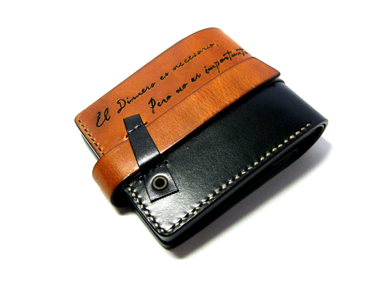 Half wallet-005-の画像1枚目