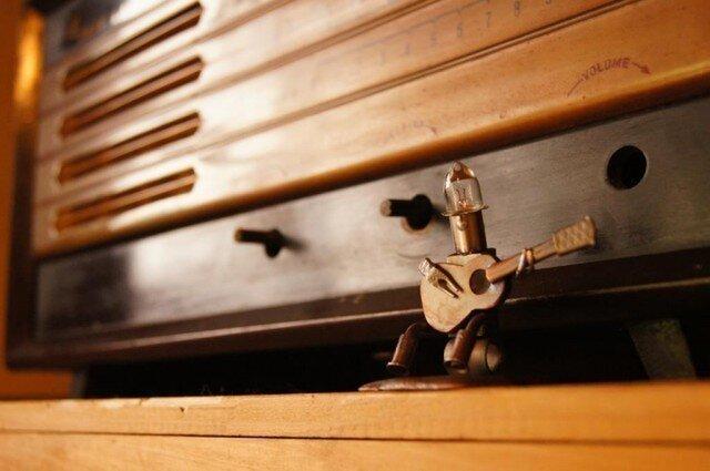 ランプマン ~ギター弾き~の画像1枚目