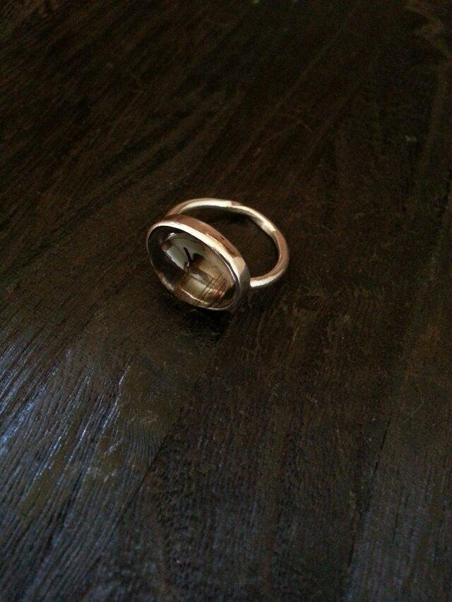 スキャポライトのリングの画像1枚目