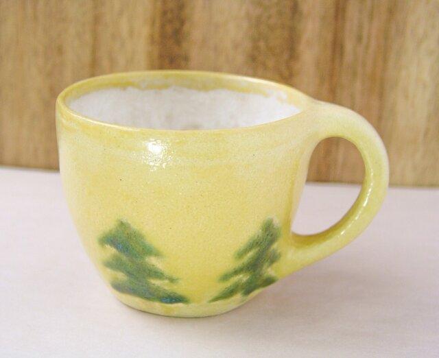 マグカップ (陽だまりの森)の画像1枚目
