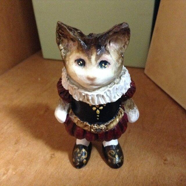 猫の王子の画像1枚目