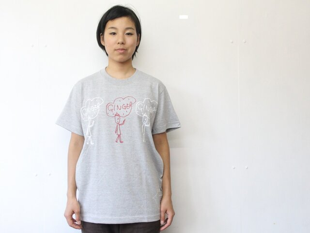 Tシャツ OUTLET No.073の画像1枚目