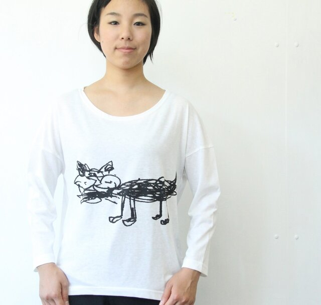 Tシャツ OUTLET No.044の画像1枚目